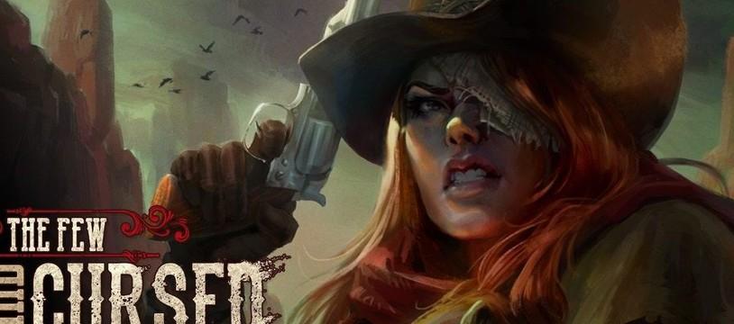 The Few and Cursed en VF sur Kickstarter