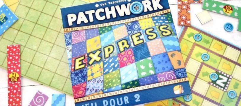 Patchwork Express késako ?
