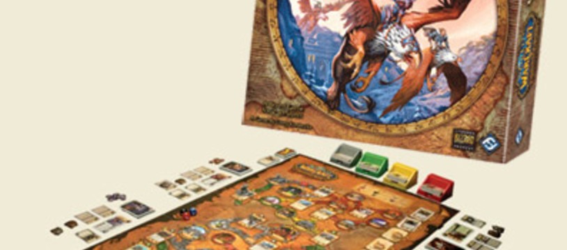 World of Warcraft, version aventure sur les étals