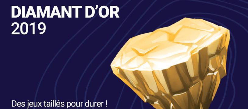 Et la sélection du Diamant d'Or 2019 est...