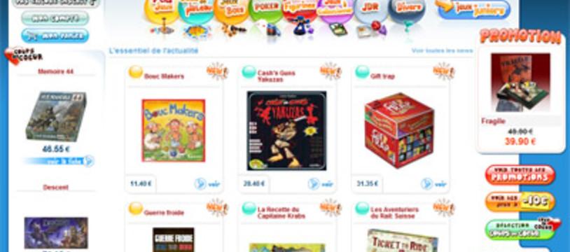 Amusance.com, un nouveau site de VPC