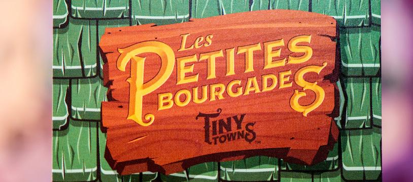 Les Petites Bourgades, puzzle ensoleillé !