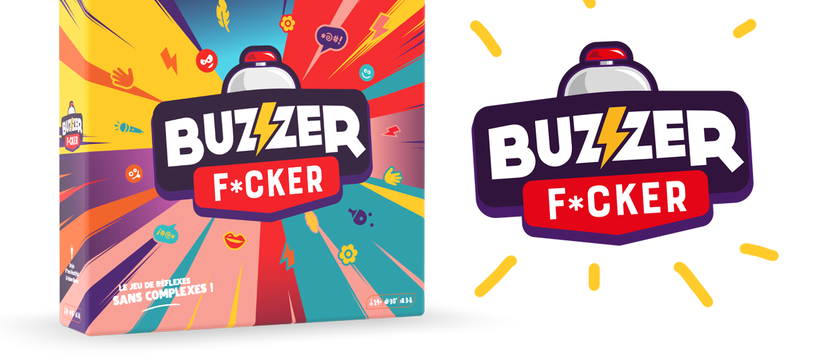 Le Buzzer F*cker est là !