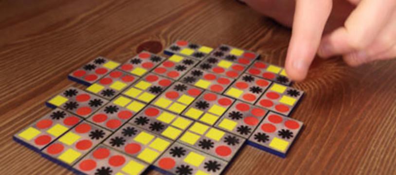 Kokagne 357, le domino puissance 6