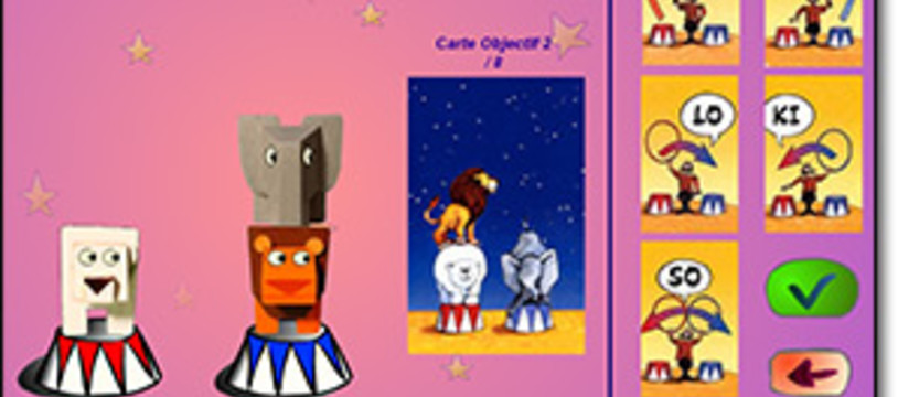 Jouez à Crazy Circus en ligne !