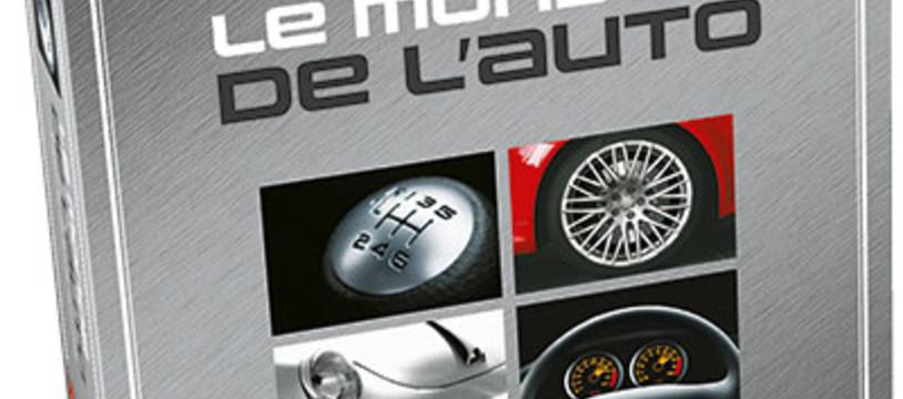 """""""Le Monde de l'Auto"""" : en route pour les boutiques"""