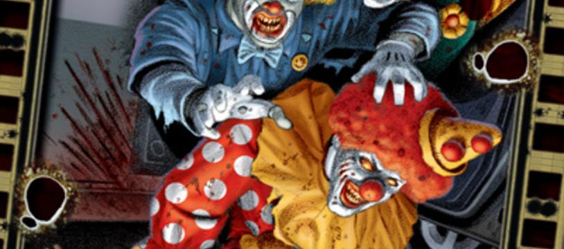 """""""Zombies!!! 7 : Envoyez les clowns"""" est là"""