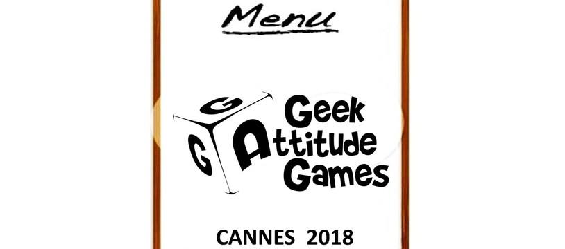Rencontre un savant geek