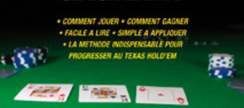 Les cles du Poker Gagnant !