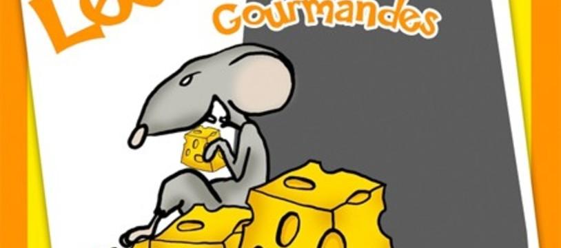 Concours pour La souris Barbue, un goodies Tric Trac !
