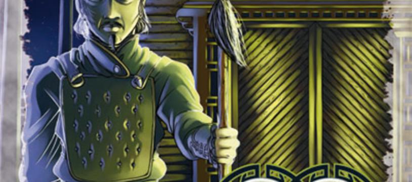 L'invasion d'Essen par Ghost Stories