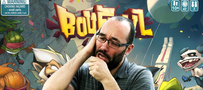 Boufbowl, de la partie !