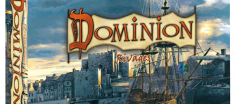 26 nouvelles cartes pour Dominion