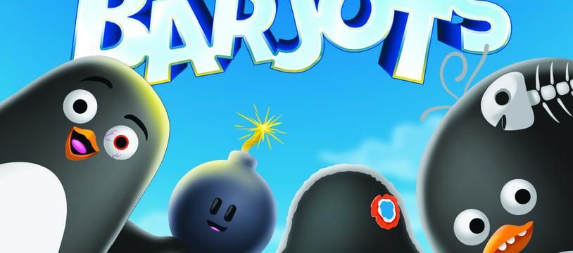 Manchots Barjots : Carnet de jeune auteur / Episode 1 : de l'idée qu'elle a l'air bien au prototype qui commence à sentir bon