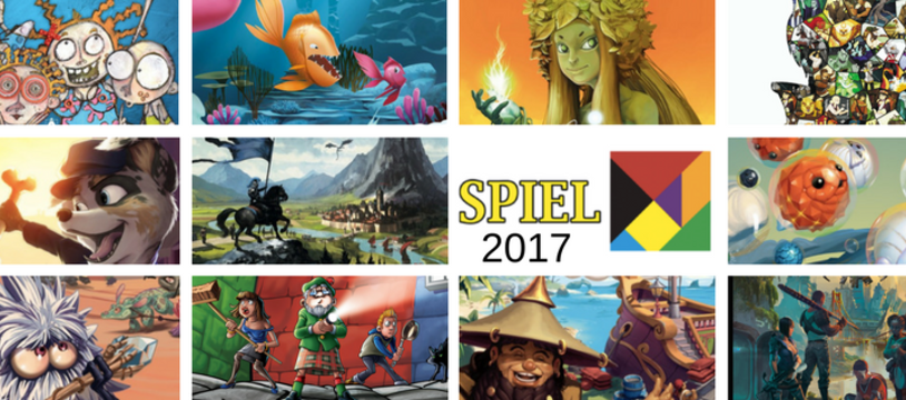 Blackrock Games @ Spiel 17