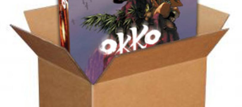 Concours Okko, les résultats !