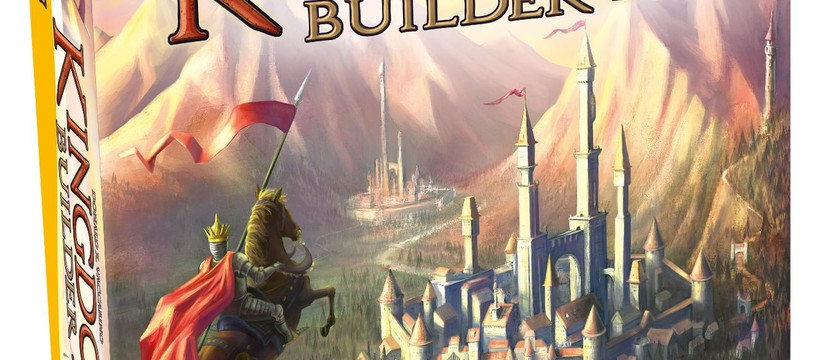 Venez réveiller le stratège qui est en vous grâce à Kingdom Builder !!