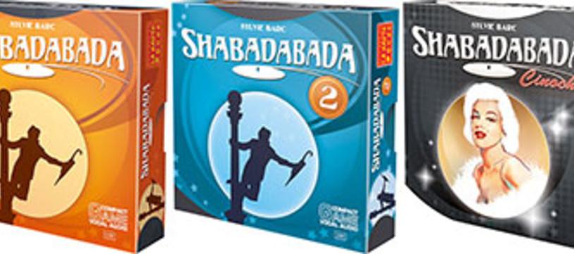 Shabadabada change de look. Ne vous laissez pas surprendre
