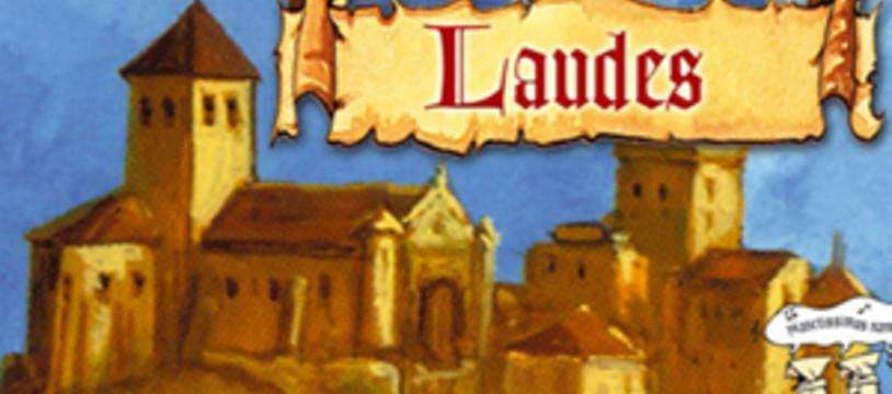 [4L] Wafnod-de-Froys, Laudes