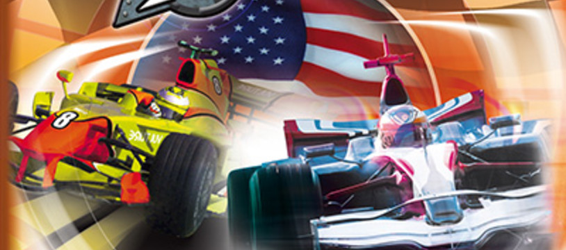 Formula D : Grand prix of Baltimore / Buddh est disponible