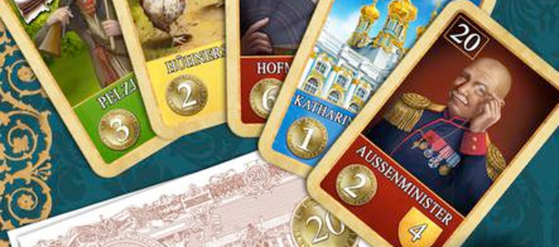 Saint Petersburg, priez pour nous
