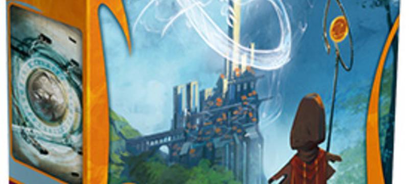 Seasons : Enchanted Kingdom, une saison qui débute
