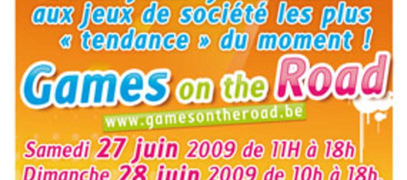 Jouez à Bruxelles ce week-end