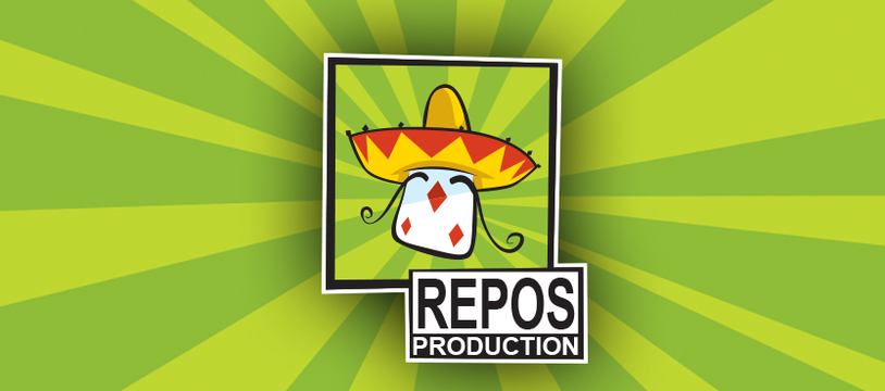 Offre d'emploi - Responsable Production - Repos Production