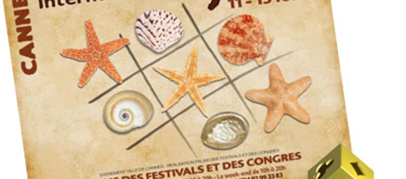 Cannes, les As d'Or, Ludocortex et les auteurs !