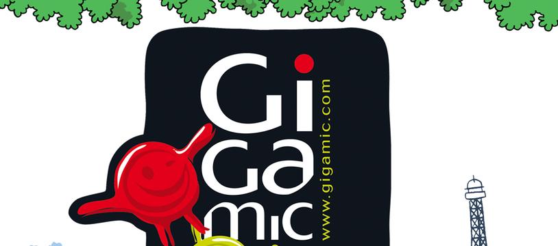Gigamic ne manquera pas à la PEL
