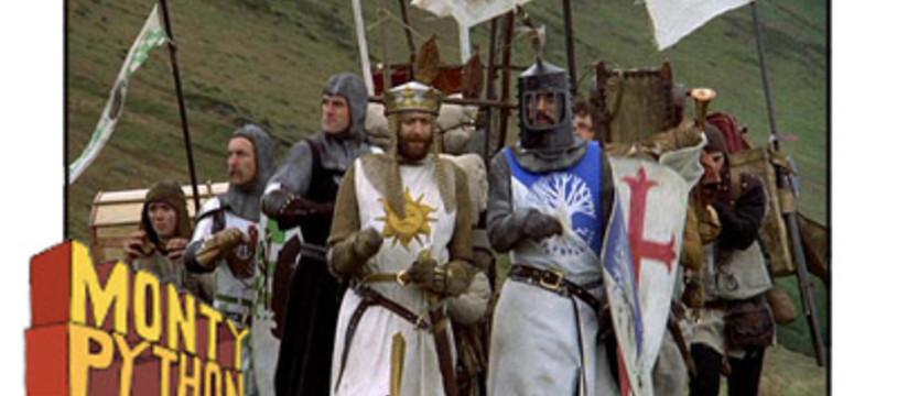Les Monty Python dans Fluxx, bientôt