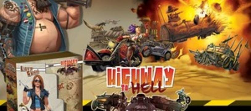 Highway to Hell : courses poursuites, fusillades, enquêtes !