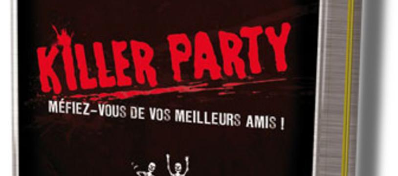 Killer Party : Vous pouvez tuer tout de suite