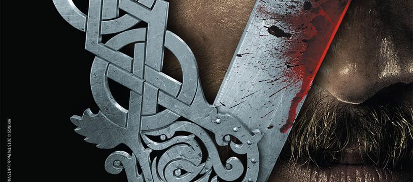 Ragnar Lothbrok sur votre table !