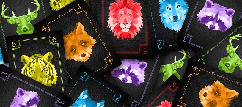 Prismal : le jeu de déduction coopératif qui a de le gueule !
