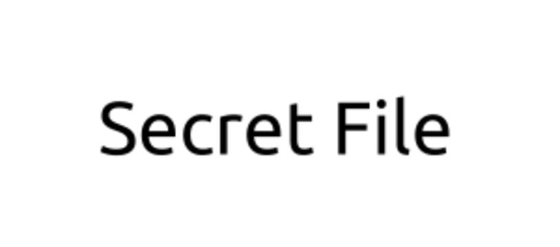 Secret File : best-seller 2018 (sous réserve de confirmation)