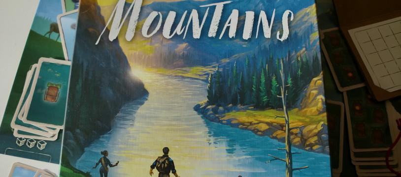 Critique de Mountains
