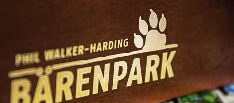 Sur le Vif! Review de Bärenpark. Le jeu familial indispensable à toute bonne ludo.  :)
