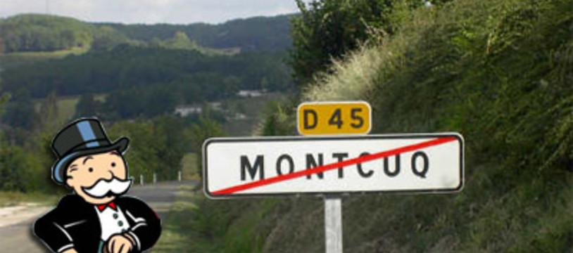 Hasbro biaise Montcuq !
