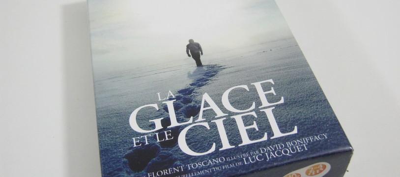 Test : La glace et le Ciel