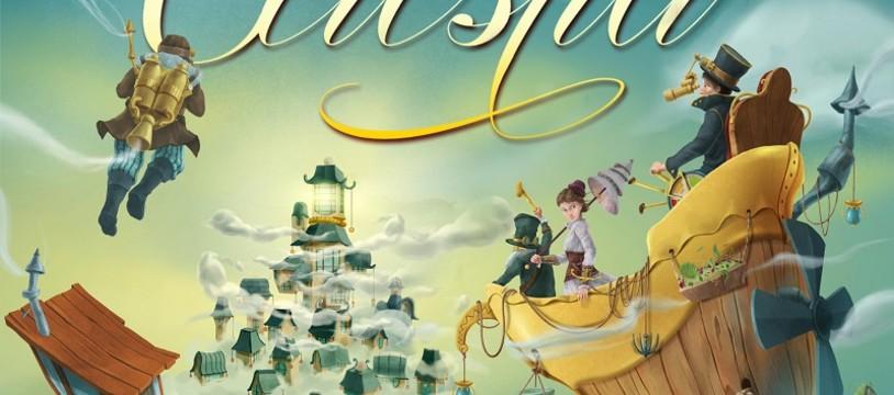 A la découverte de Celestia : Barbadahl