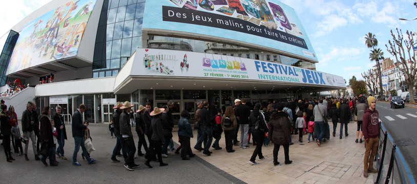 Festival de Cannes 2015, un petit tour