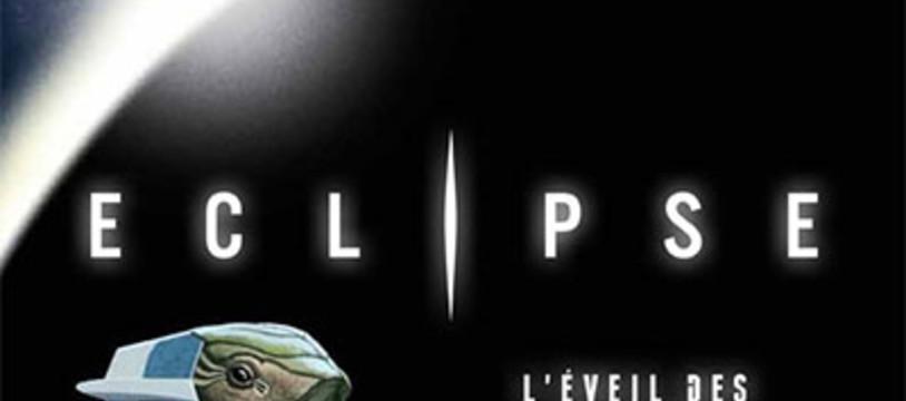 Eclipse : L'éveil des anciens, c'est maintenant