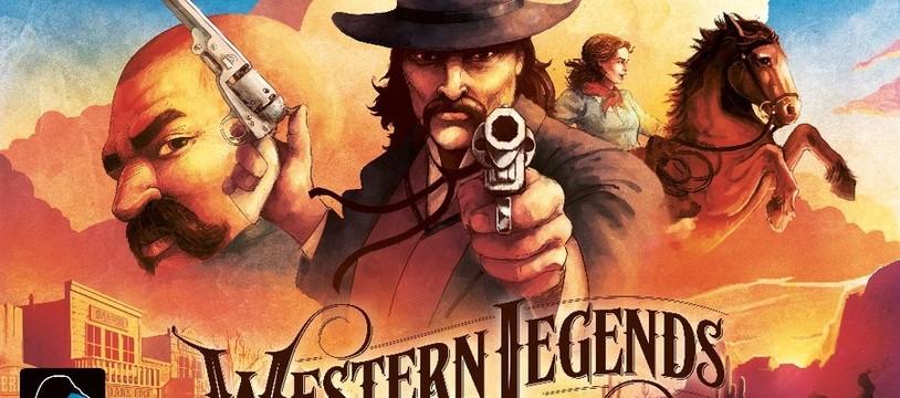 Western Legends : le jeu qui vous fera mordre la poussière