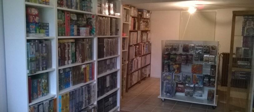 Nouvelle boutique VPC à Gournay sur Marne (93)