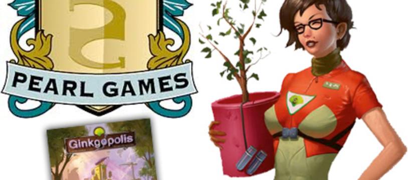 Pearl Games sur les starting-blocks pour Essen