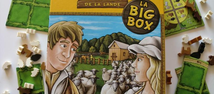 Critique d'Agricola–Lesfermiers de la lande(Big Box)