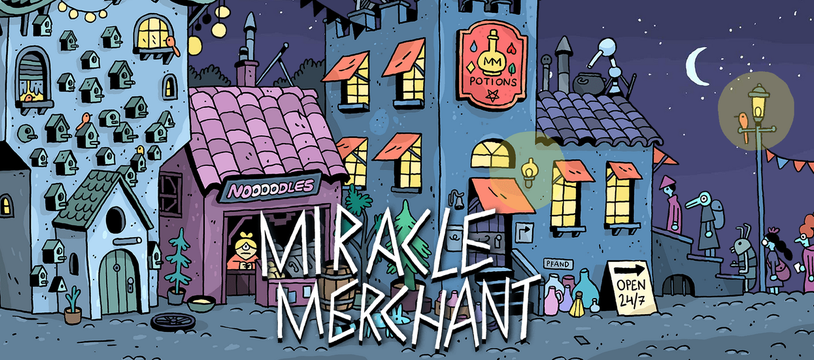 Miracle Merchant