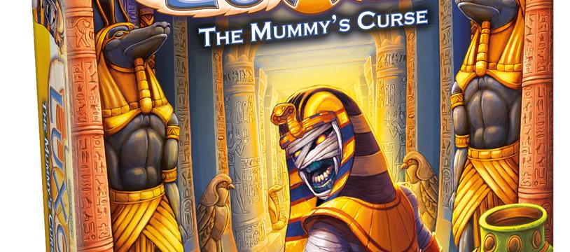 Découvrez la première extension de Luxor!