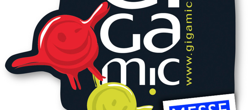 Gigamic Essen - Demandez le programme